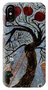 The Garden Of Eden IPhone Case