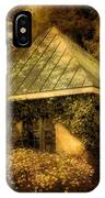 The Gatehouse IPhone Case