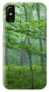 The Gloaming IPhone Case