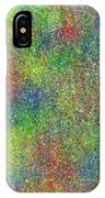The God Particles #543 IPhone Case