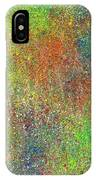 The God Particles #544 IPhone Case