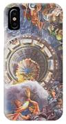 The Gods Of Olympus IPhone Case