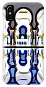 The Grand Mosque IPhone Case