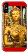 The Grand Palace IPhone Case