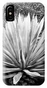 The Great Agave IPhone Case