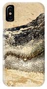 The Great Alligator IPhone Case