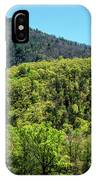 The Greening Of Spring IPhone Case