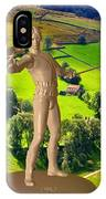 The Guardian Of The Valley IPhone Case
