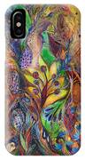 The Harvest Time IPhone Case