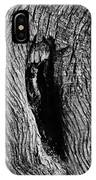 The Hermit In The Woods IPhone Case