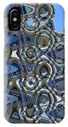 The High Road,abstract IPhone Case