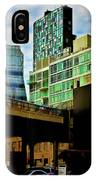 The Highline Nyc IPhone Case