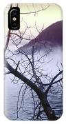 The Hudson Highlands IPhone Case