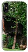 The Humpback Bridge IPhone Case