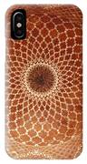 The Intricate Inlay And Carving IPhone Case