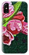 The Joy Of Spring IPhone Case