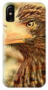 The King Of The Skies IPhone Case