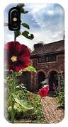 The Kings Gardens IPhone Case