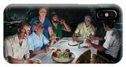 The Last Supper IPhone X Case
