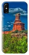 The Lighthouse Formation IPhone Case