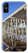 The Long Bridge IPhone Case