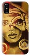 The Look Of Things IPhone Case