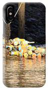 The Lost Bouys IPhone Case