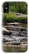 The Lower Yough River IPhone Case