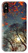 The Magic Puddle IPhone Case