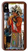 The Malecon 4 IPhone Case