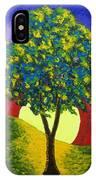 The Maple Tree IPhone Case