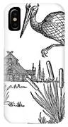 The Marsh Kings Daughter IPhone Case
