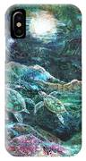 The Mermaid's Tale IPhone Case