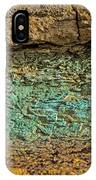 The Minerals IPhone Case