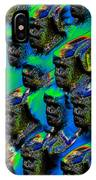 The Mob IPhone Case