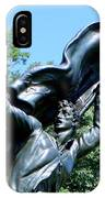 The Monument To The Soldiers And Sailors Of The Confederacy IPhone Case