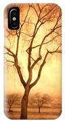 The Mother Tree IPhone Case
