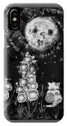 The Mysterious Garden IPhone Case