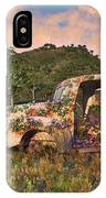 The Old Farm Truck IPhone Case