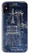 The Old Wine Press IPhone Case
