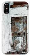 The Old Witch House IPhone Case