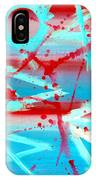 The Olympiad  IPhone Case