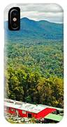 The Orchard At Altapass IPhone Case