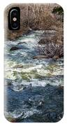 The Other Side Of The River IPhone Case