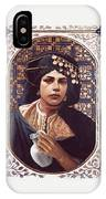 The Penitent Woman - Lgtpw IPhone Case