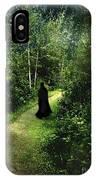 The Pilgrimage IPhone Case
