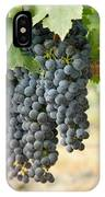 The Promise Of New Wine IPhone Case
