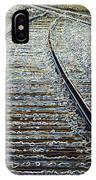 The Rails Edge IPhone Case