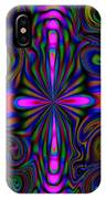 The Rainbow Spirit IPhone Case
