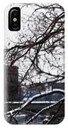 The River Divide IPhone Case
